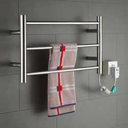 Выбираем лучший электрический полотенцесушитель
