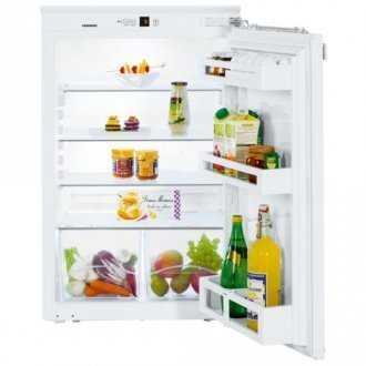 15 лучших встраиваемых холодильников — Рейтинг 2021 года (Топ 15)