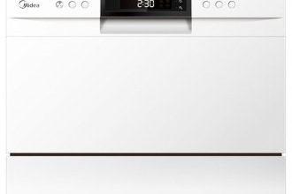 20 лучших посудомоечных машин — Рейтинг 2021 года (Топ 20)