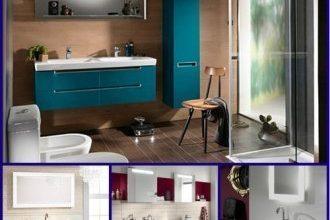 5 лучших производителей мебели для ванных комнат