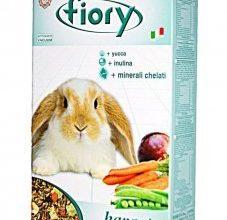 6 лучших кормов для декоративных кроликов