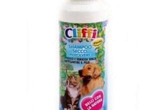 6 лучших шампуней для кошек