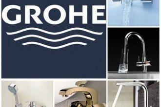 6 лучших смесителей для ванной и кухни