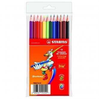 7 лучших цветных карандашей