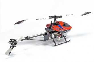 7 лучших радиоуправляемых вертолетов