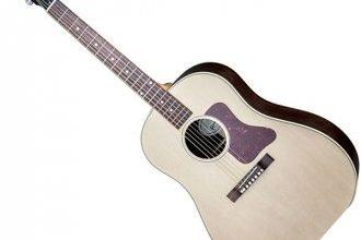 Лучшие акустические и классические гитары